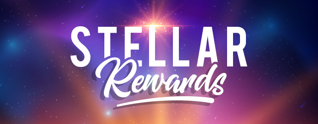 Stellar Rewards - Generic Homepage
