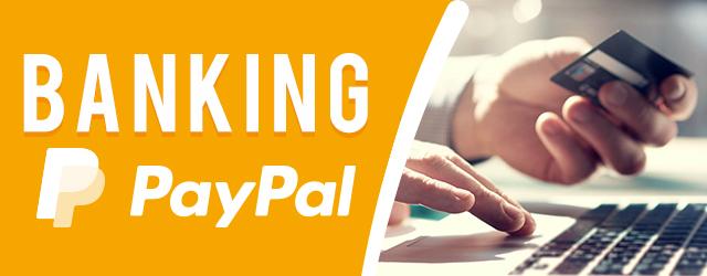 Paypal Bankkonto Г¤ndern