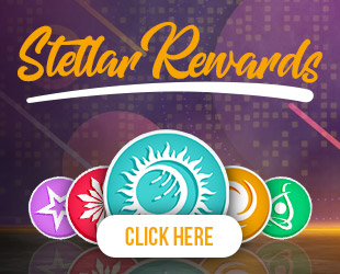 Stellar Rewards - Generic Fixed