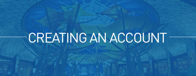 Creating an Account - Mohegan Sun Casino