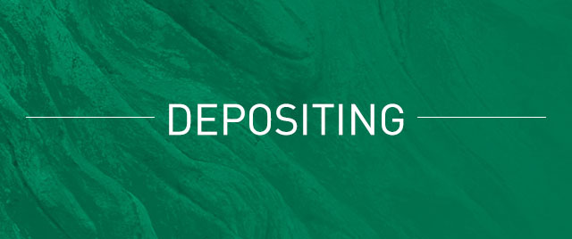 Depositing - Mohegan Sun Casino
