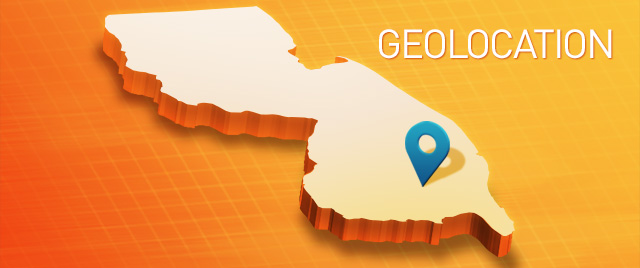 Geolocation - Mohegan Sun Casino