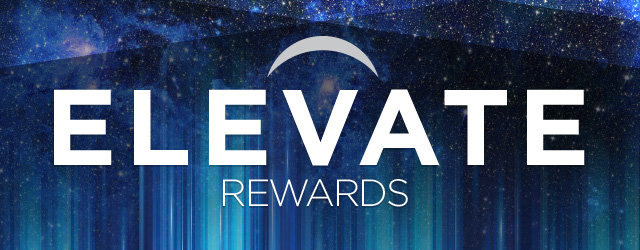 Elevate Rewards - Generic Homepage