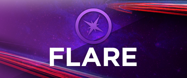 Elevate Rewards - Flare