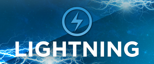 Elevate Rewards - Lightning