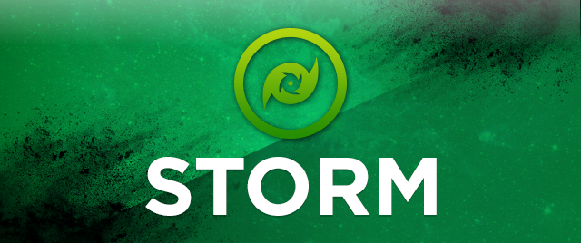 Elevate Rewards - Storm
