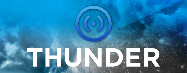 Elevate Rewards - Thunder