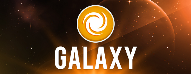 Loyalty Rewards - Galaxy