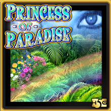 Princess of Paradise Slot Machine – Free Play Online Game