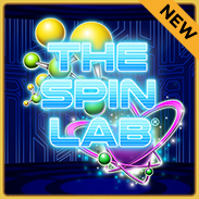 The Spin Lab Online Slot Game