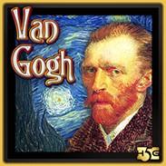 Van Gogh Online Slot