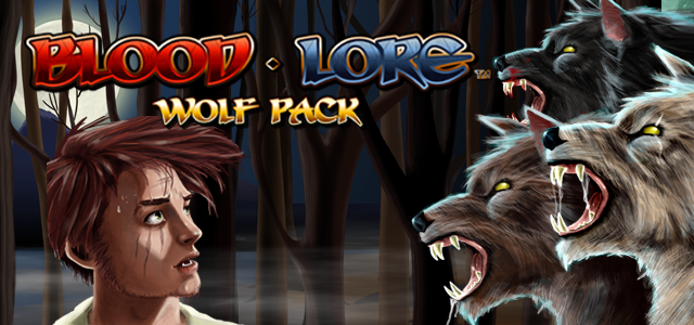Blood Lore Wolf Pack Slot Game - Free to Play Demo Version