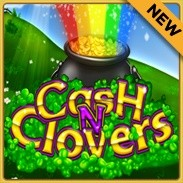 Cash N Clovers Online Slot