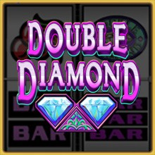 Double Diamonds Online Slots