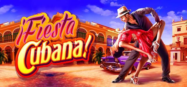 iFiesta Cubana! Slot - Win Big Playing Online Casino Games