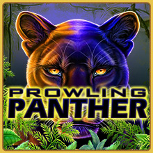 Prowling Panther Online Slot Game