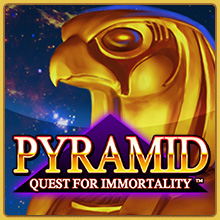 Pyramid Quest of Immortality Online Slot Game