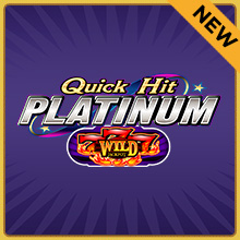 Quick Hit Platinum Online Slot