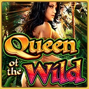 Queen of the Wild Online Slot