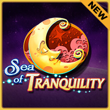 Sea of Tranquility Online Slot