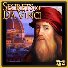 Secrets of Da Vinci Online Slot