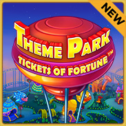 Theme Park Tickets of Fortune Online Slot Game