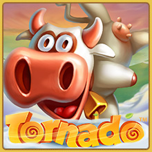 Tornado Farm Escape Online Slot Game