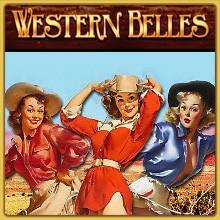 Western Belles Online Slots
