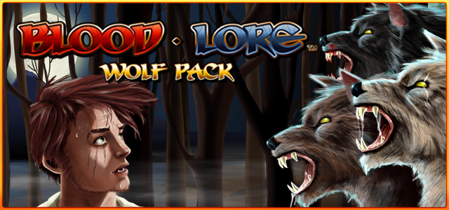 Spiele Bloodlore Wolf Pack - Video Slots Online